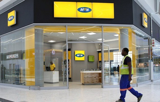 MTN Nigeria Shares tumbled as FG demands $2 Billion Tax Arrears