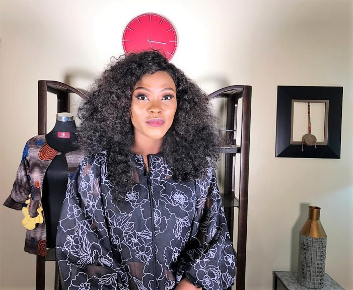 TOP DESIGNER, BRIDGET AGBA OF 'JOCHLIEU APPAREL' LAUNCH FIRST DISCOUNTED  'SALES BASKET'