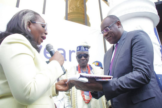 FIRSTBANK celebrates 125 years with blaze of glory