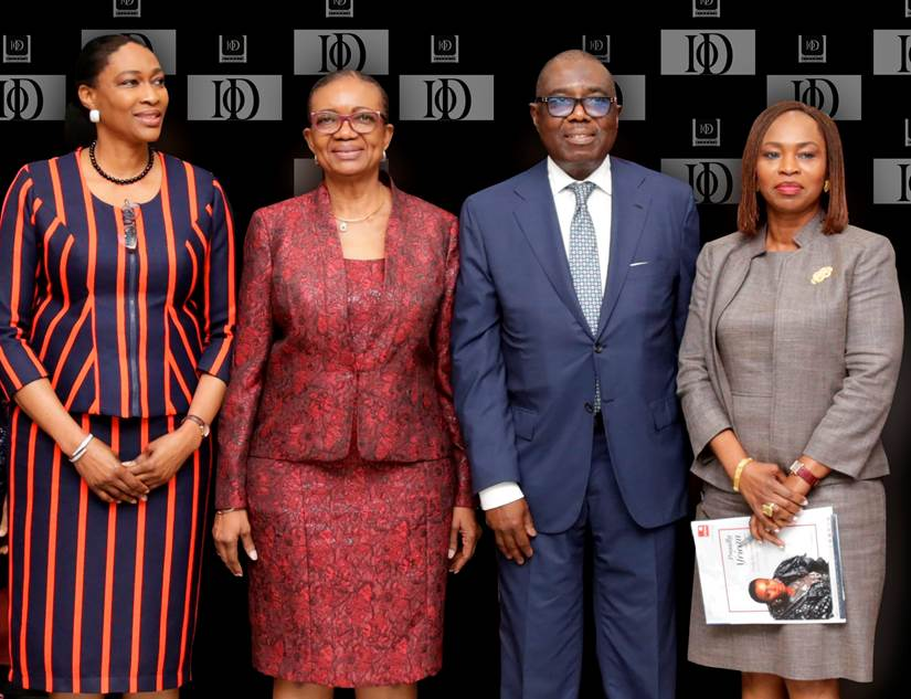 Photos:2019 Nigeria Bank Directors Conference