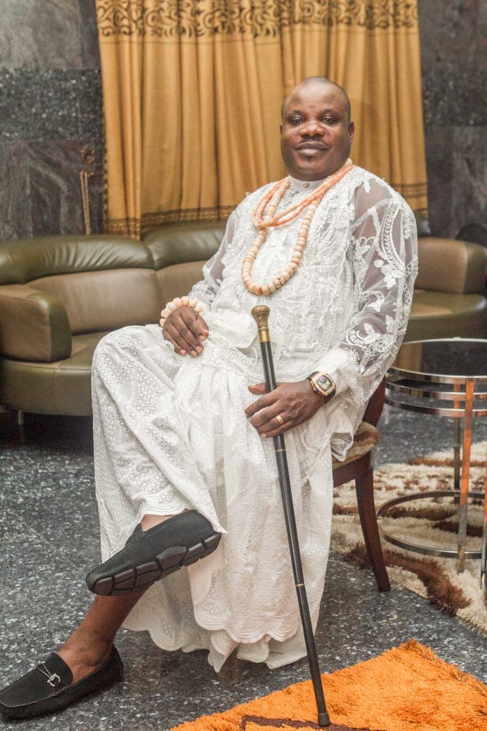 CHIEF DENNIS OTUARO: A CONSUMMATE SCHOLAR AND STENTORIAN VOICE IN THE NIGER DELTA STRUGGLE