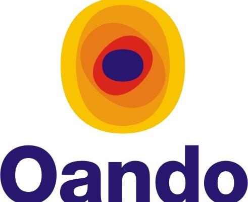 OANDO PLC