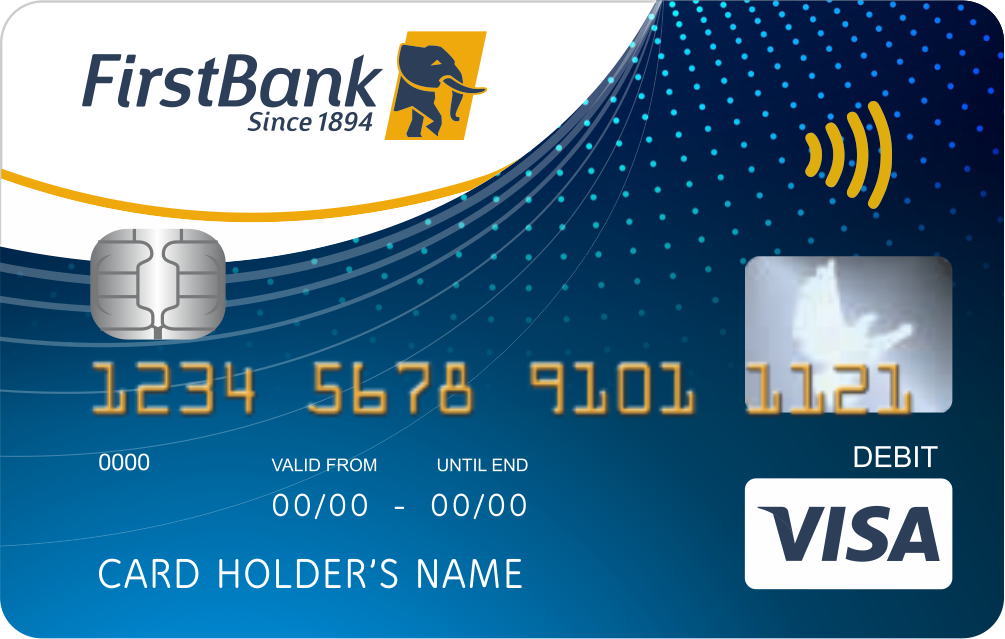 HOW TO GO CASHLESS THIS SUMMER WITH FIRSTBANK VISA MULTI CURRENCY CARD