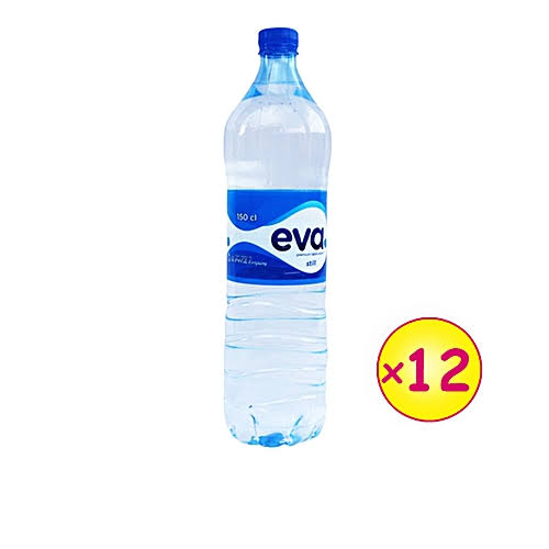 NAFDAC Orders recall of Eva Water over harmful particles and change in colour