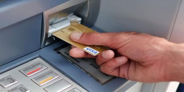 atm withdraw without password