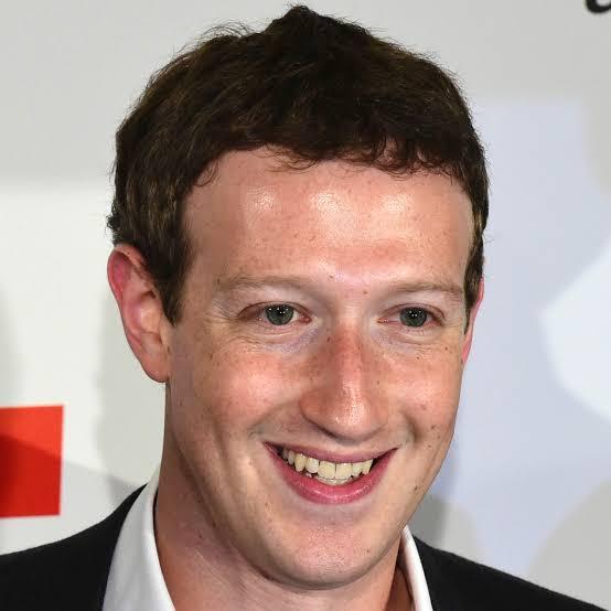 Mark Zuckerberg, Facebook co-founder