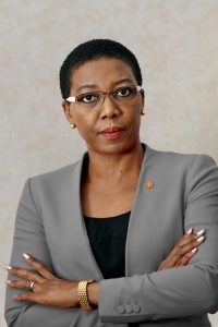 Helen Iwuchukwu Executive DirectorChief Operating Officer of Transcorp Hotels Plc