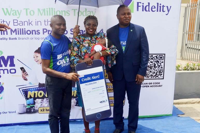 Fidelity Bank GAIM